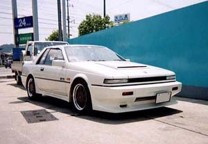 Nissan S12