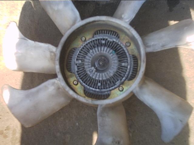 Вентилятор рхлаждения SR20DET