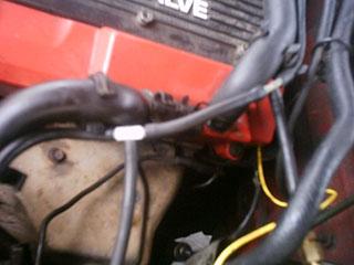 Перепускной клапан для CA18DET